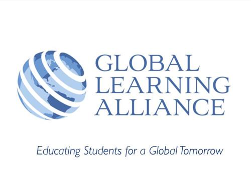 Global Learning Alliance Logo
