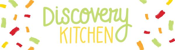 Discovery Kitchen Banner