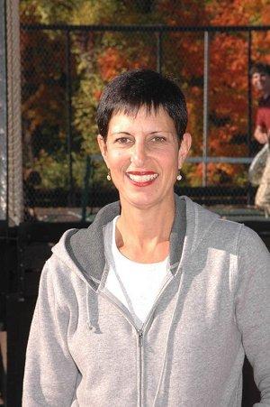 Gloria DelVecchio
