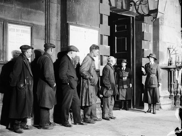 the problems facing the free enterprise economic systems during the 1929 great depression After the stock market crash of 1929 and during the depression of the ability to address the problems facing our society public management and public service.