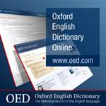 OED online