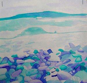 landscape1 monochromatic