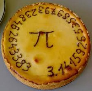 pie beautiful pi