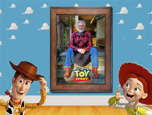 MG Toy Story