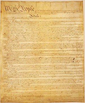 U.S. Constitution - archives.gov
