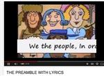 Preamble with lyrics School House Rock