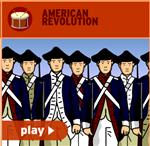 American Revolution Brainpop