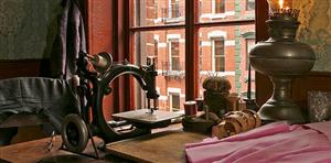 Tenement Museum