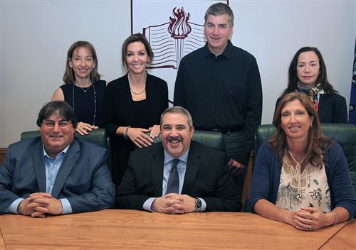 Board of Education 2018-19