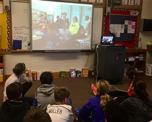 Edgewood Video Conference