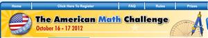 Am math 2012