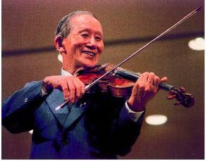 Dr. Suzuki
