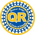 qr circle of friends